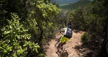 Punta Ala Toskan: Mountainbike Traumrevier