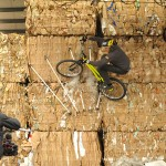 News: Poron XRD – richtiger Schutz für Trial Rider?