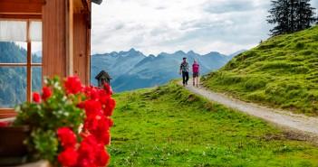 Wandern im Bregenerzerwald