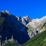 Das Steinerne Meer im Nationalpark Berchtesgaden