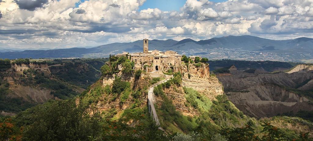 Familienurlaub Italien: Das Piemont im Überblick