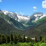 Pfunds und das Tiroler Oberland