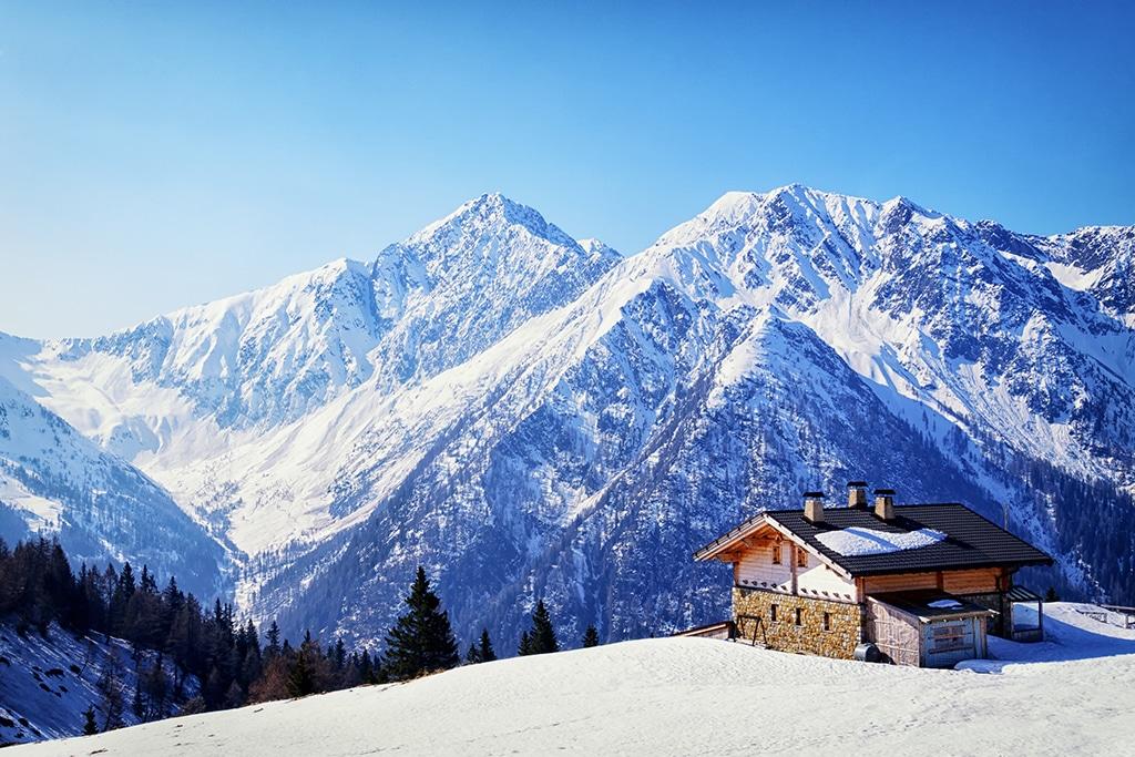 Die Lechtaler Alpen: Wandern und Mountainbiken in Tirol