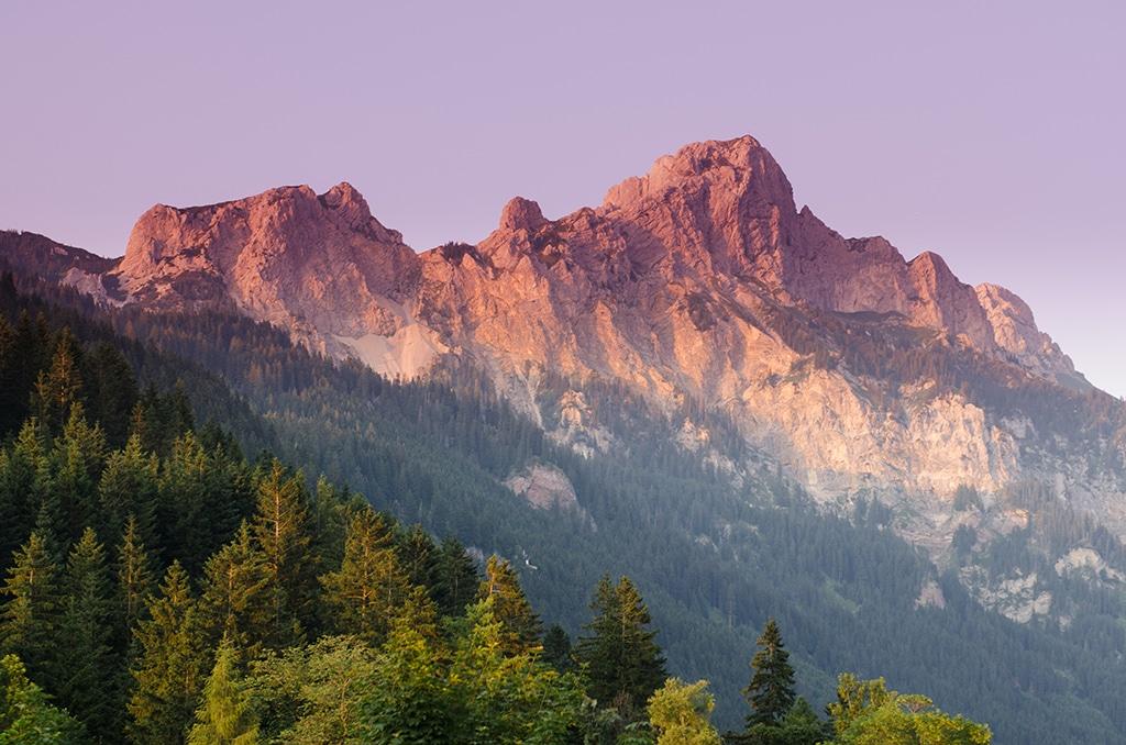 Tannheimer Tal in Tirol: Ideal für Wanderer und Aktivsportler