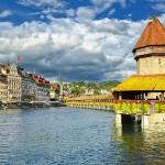 Vierwaldstättersee Schweiz – Urlaub in der Region Luzern