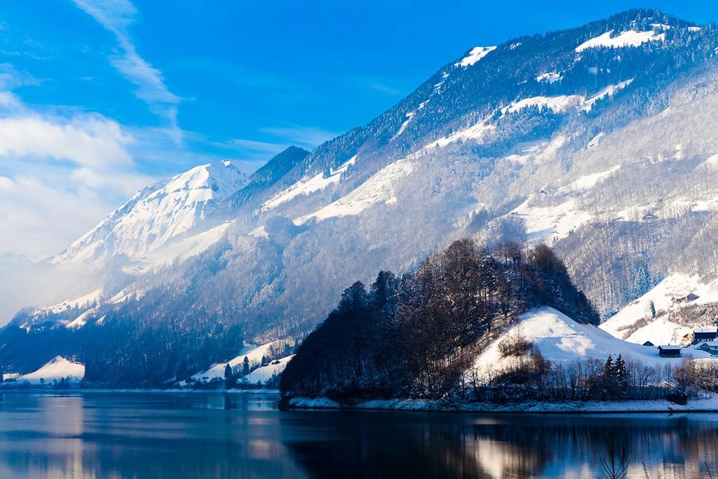 Uri: Aktivurlaub in der Seele der Schweiz