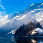 Bürgenstock, Titlis Gletscher, Stanserhorn, Klewenalp und Bannalp: Aktivurlaub im Kanton Nidwalden