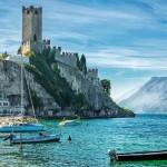 Urlaub Trentino: Wandern und Biken zwischen Südtirol und Gardasee