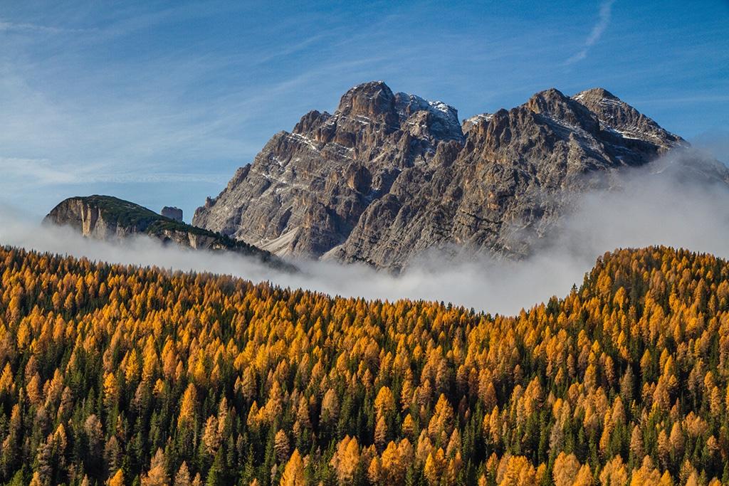 Wandern im Trentino - ein Überblick