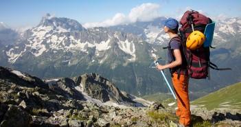 Wanderurlaub = Aktivurlaub: Ein paar Tipps