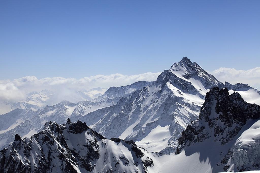 Alpen Infos - was macht die Alpen so besonders