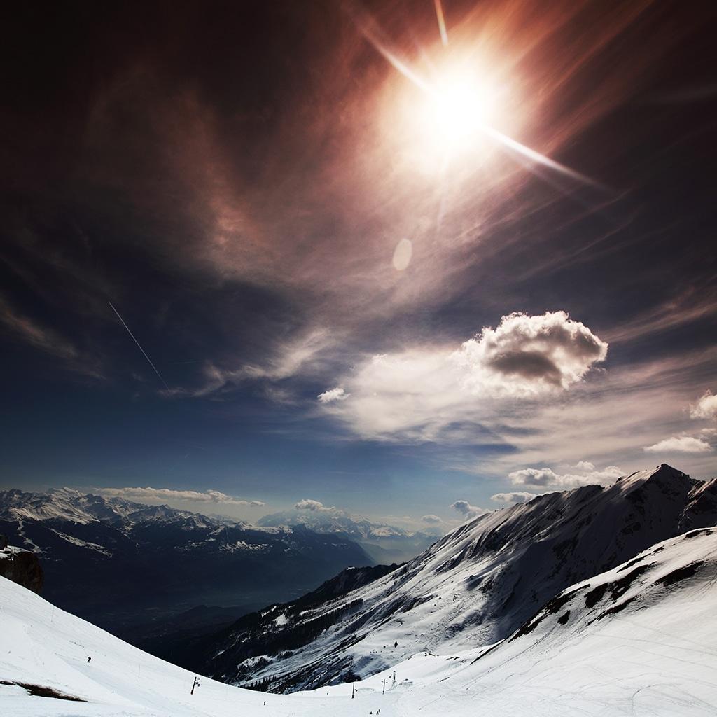 Kaunertal Gletscher: Wandern und Bike im Kaunertal