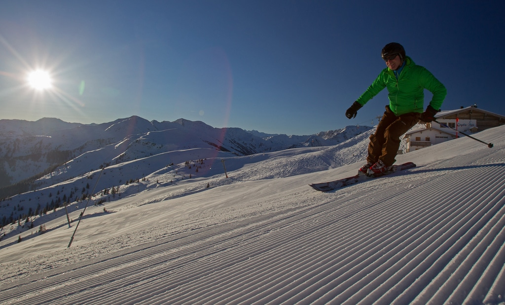 Alpachtal Ski
