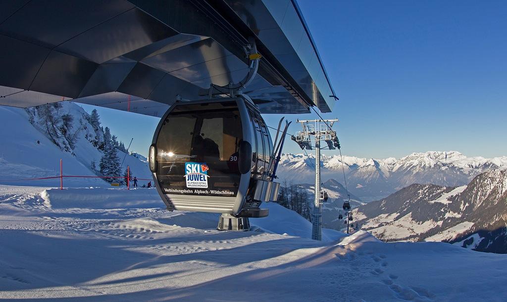 Ski Alpbachtal