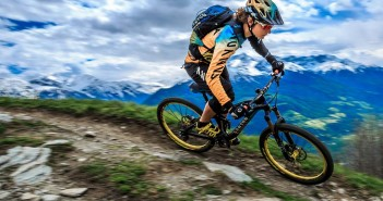 Mountainbike Womans Camp
