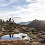 News: Montafon Silvretta: Alpines Campen auf 2.000 Metern