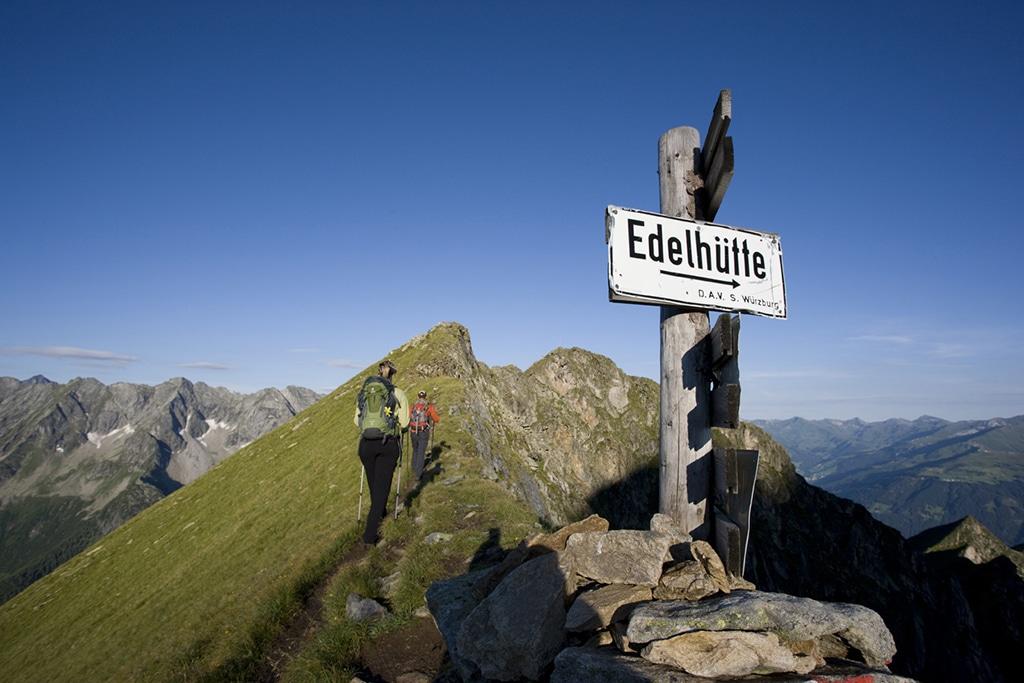 Aschaffenburger Höhenweg