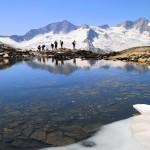 Berliner Höhenweg – 70 Kilometer in 7 Tagen im Zillertal