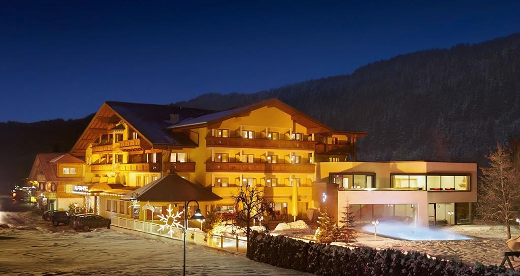 Alpenhof Flachau Hotel