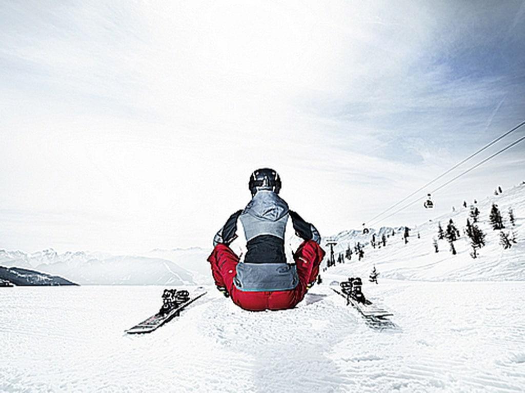 Skizentrum Hochpustertal