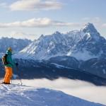 Skigebiet Hochpustertal: Bestnoten im Test