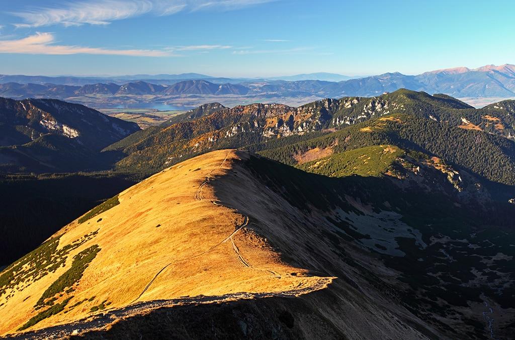Schweizer Jura Wandern