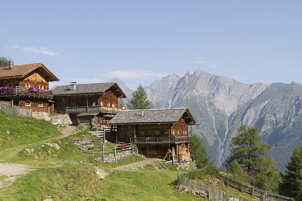 Steiermark Wandern