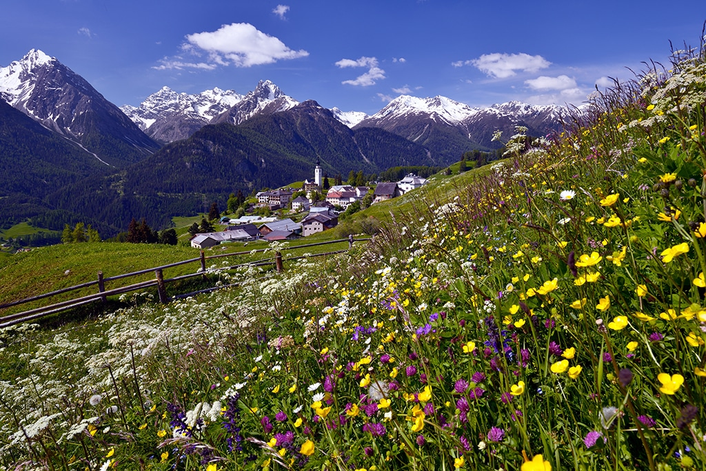 MTB Graubünden