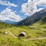 Wandern in Kärnten – ein Paradies für Aktivsportler