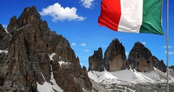 Urlaub Dolomiten