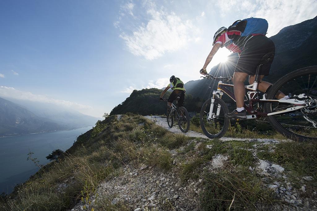 Mountainbike Gardasee - vielleicht immer noch der Hot Spot für Biker in den Alpen?