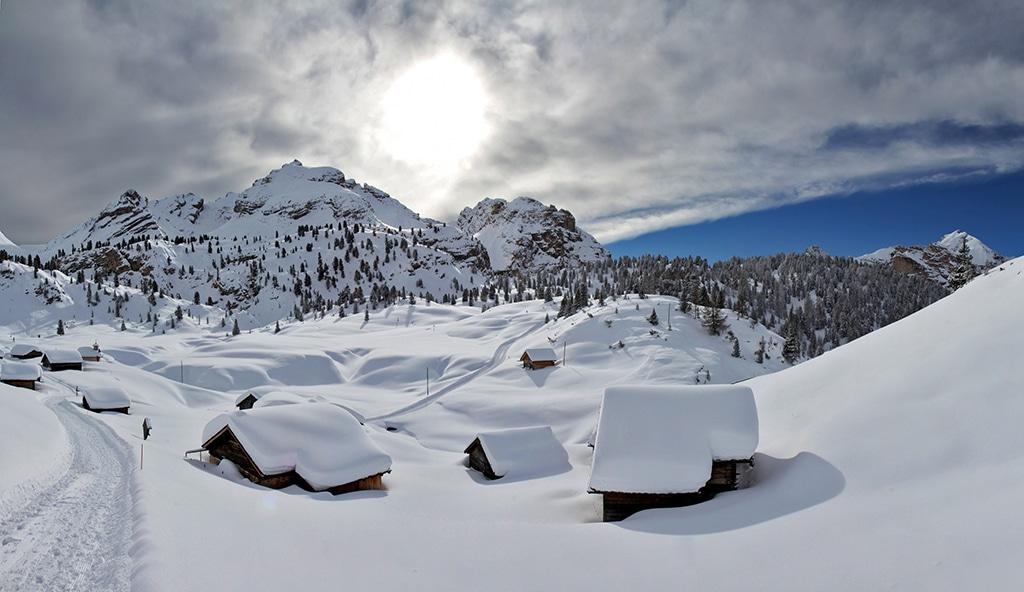 Snow Level Tahoe City Ca