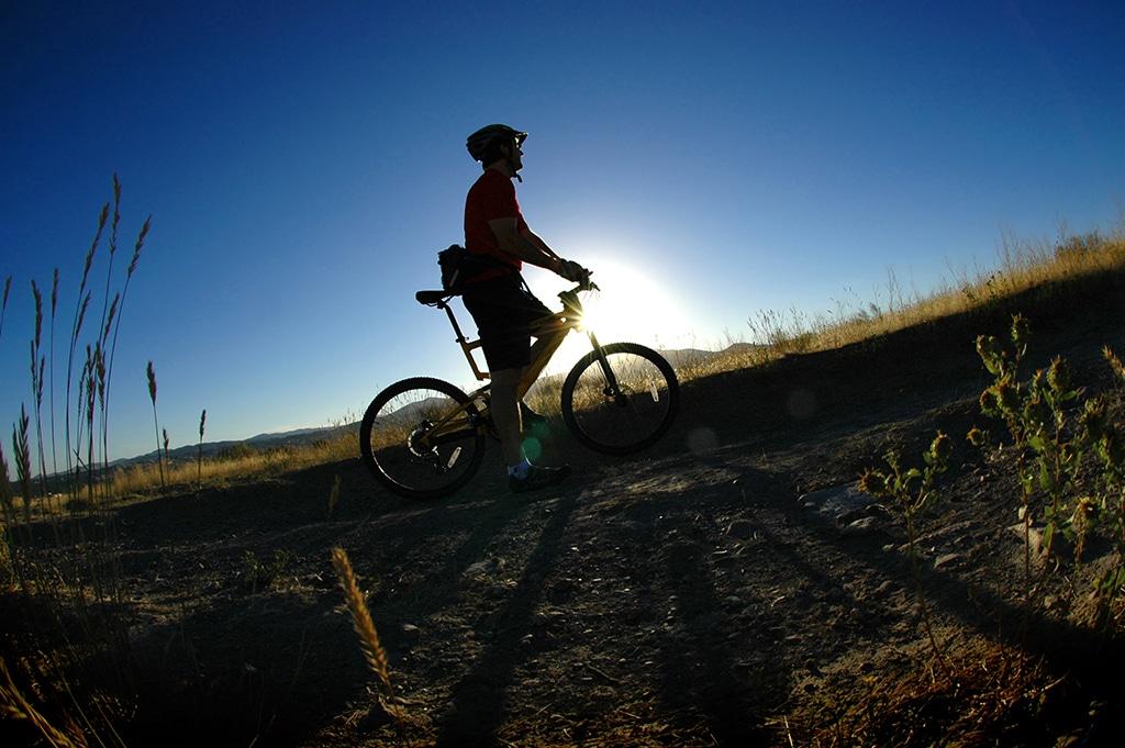 Bike Jura