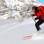 Les Trois Vallées Skigebiet – das größte Skigebiet der Welt