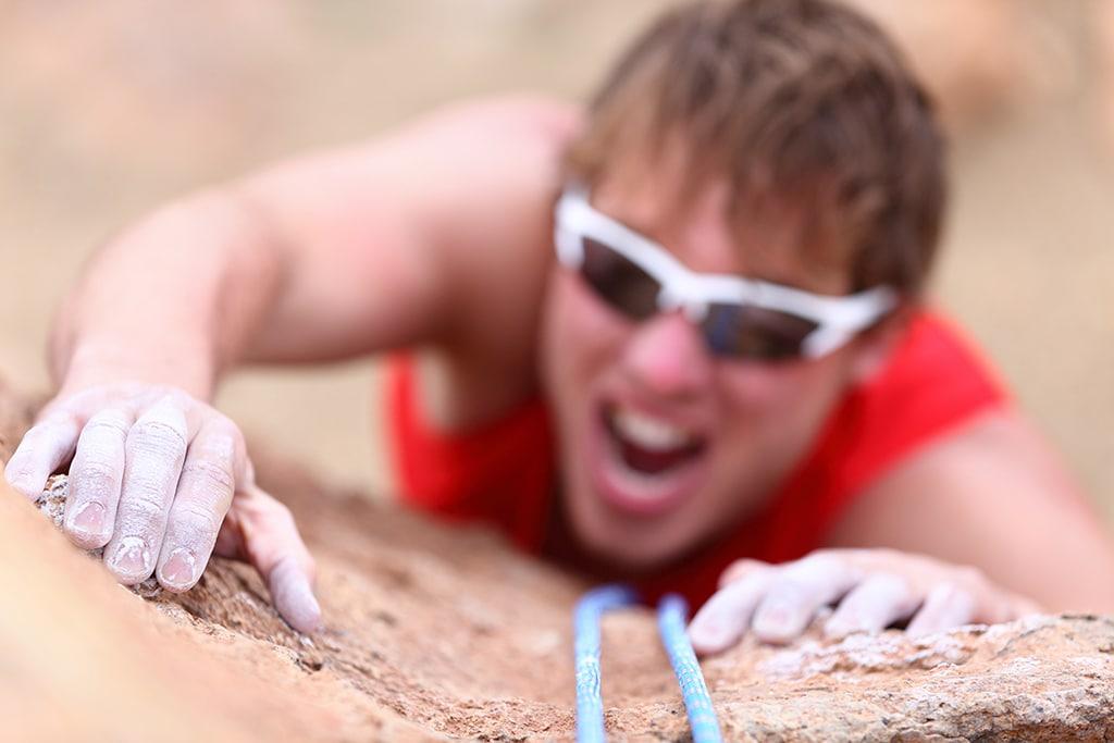 Sportunfälle - was ist zu tun wen was passiert