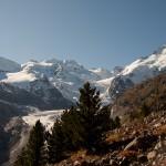 Wandern in Graubünden: Der größte Schweizer Kanton im Überblick