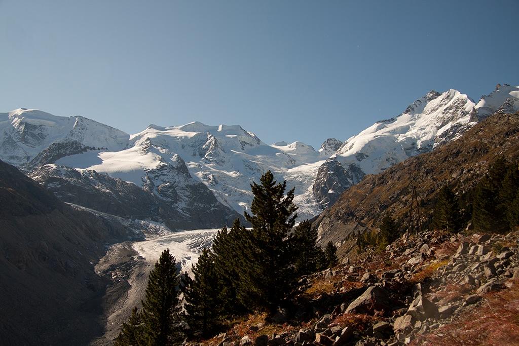 Urlaub Graubünden
