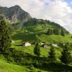 Das Grosse Walsertal im Vorarlberg – Wandertipps durch das bäuerlich geprägtes Bergtal