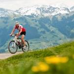 Salzburger Land – Mountainbiken und Radfahren im Salzburger Saalachtal