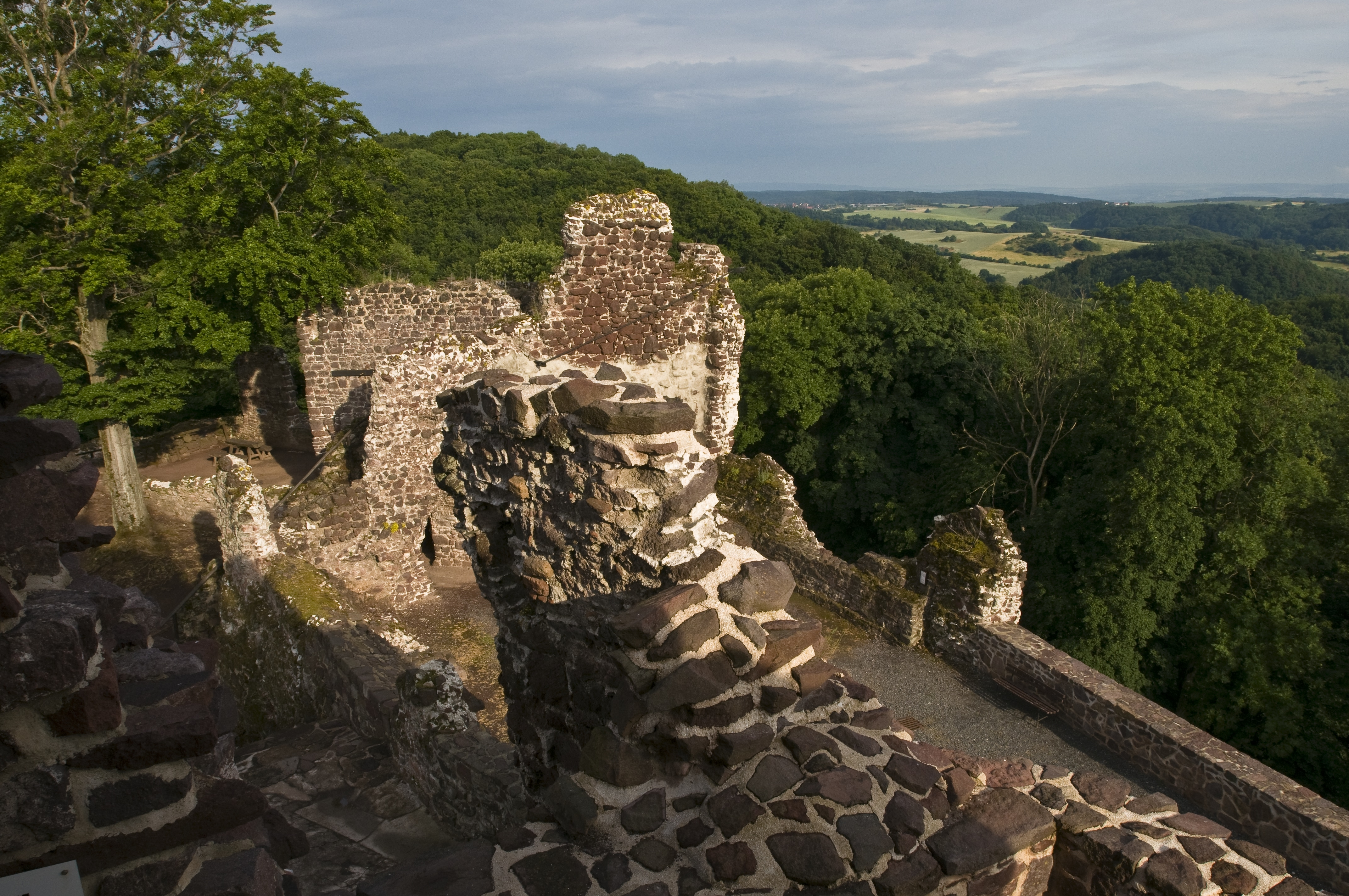 Thüringen Wandern