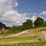Urlaub Thüringer Wald: Radfahren und Wandern in Mitteldeutschland