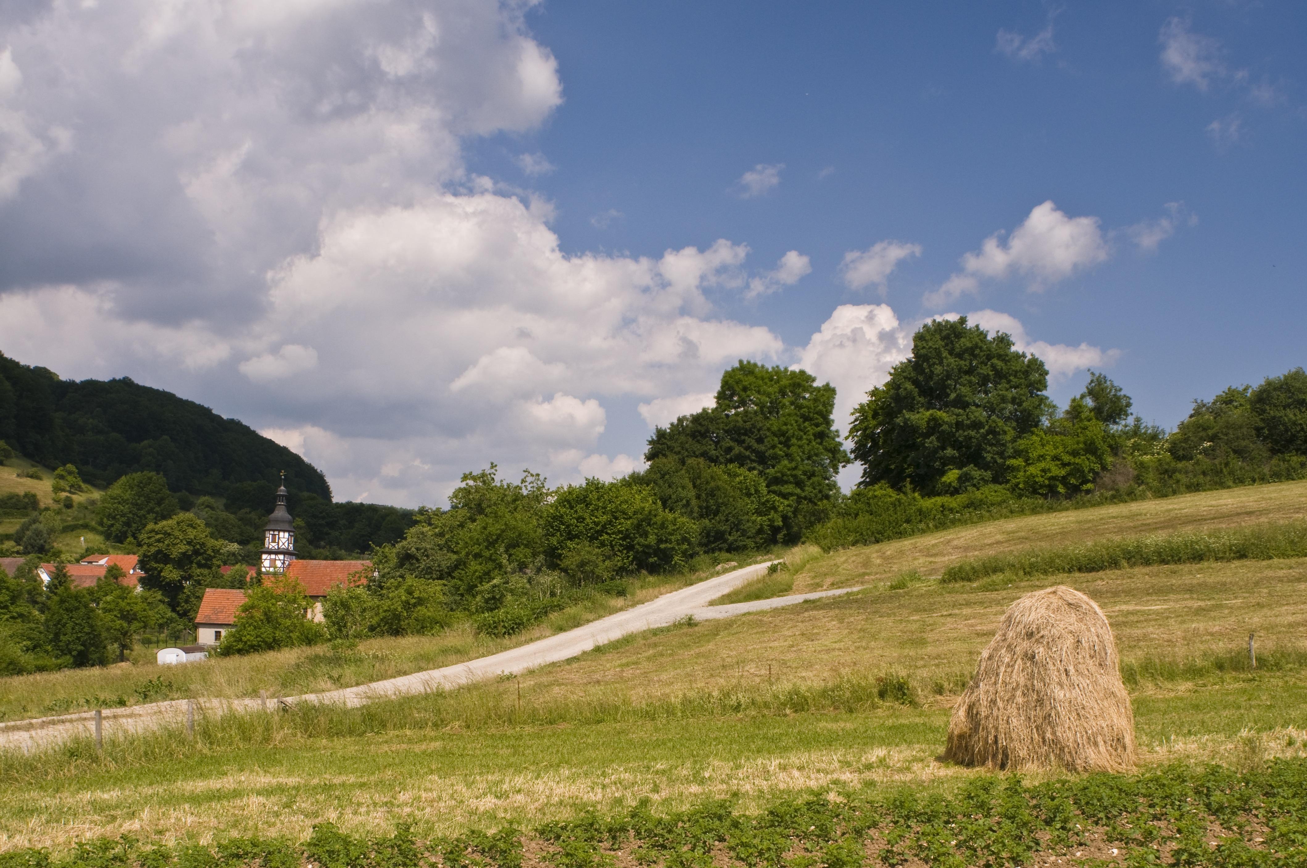 Urlaub Thüringer Wald