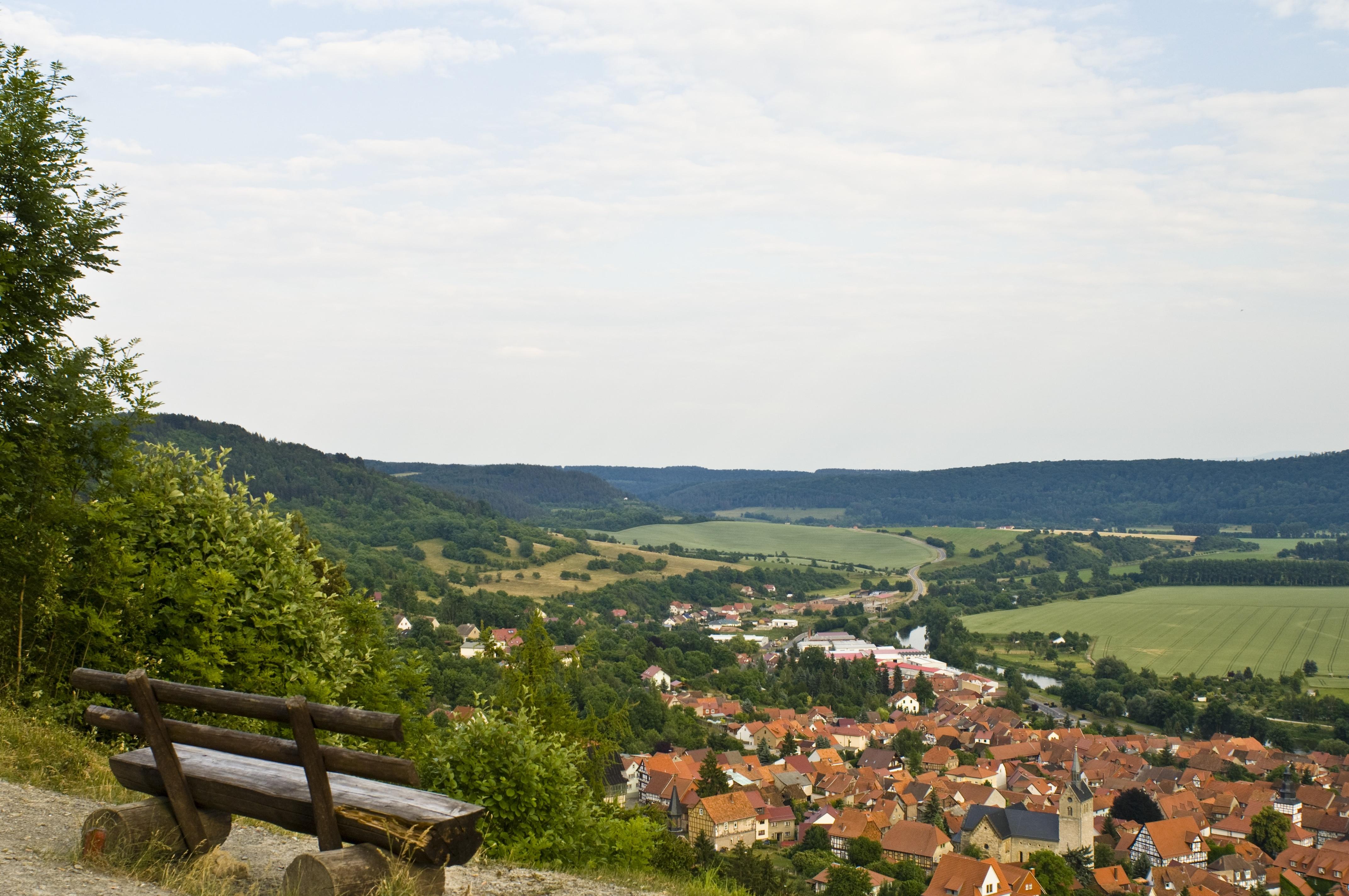 Thüringer Wald Urlaub