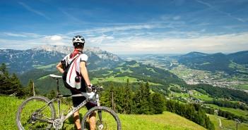 Tennengau Salzburger Land