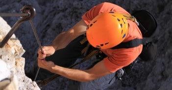Leite Klettersteig