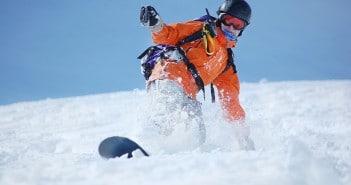 Skigebiet Brunnalm