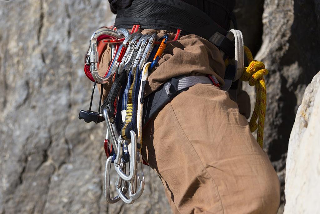 Leite Klettersteig Nassereith