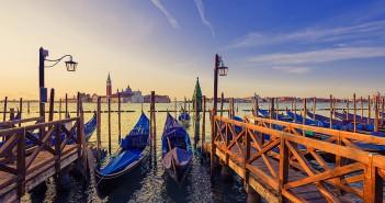 Venetien Urlaub