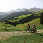 Top 5: Dolomiten Mountainbike – die schönsten Touren im Grödenertal