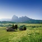 Das Antholzer Tal in Südtirol – alpine Landschaft, in wunderbarer Wildheit